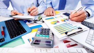 Conventional Guide For Financial Success 1/4 - Business Score And Reporting Culture
