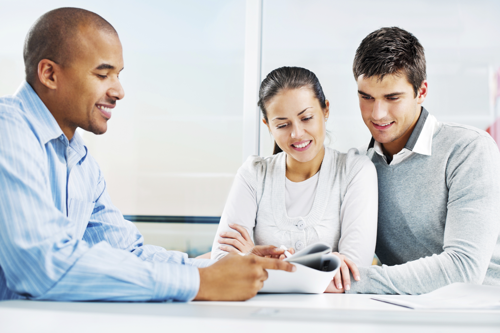 Financial Consulting - Your Simple