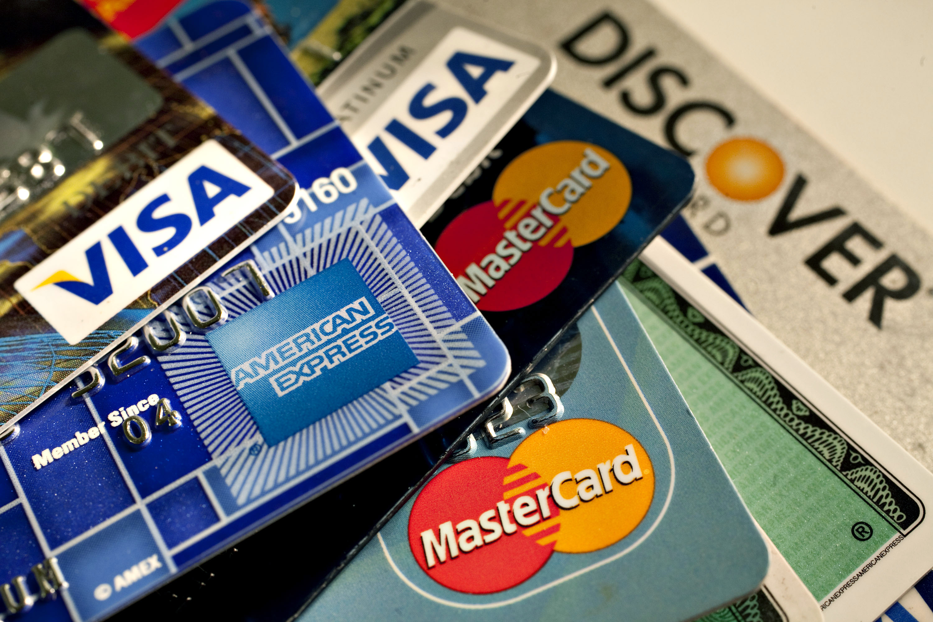 How to Get The Best Credit Card as Your Travel Companion