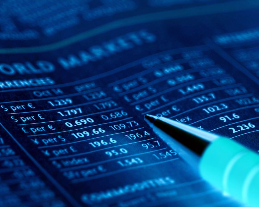 Why Forex Traders Should Start With Demo Trading Accounts?